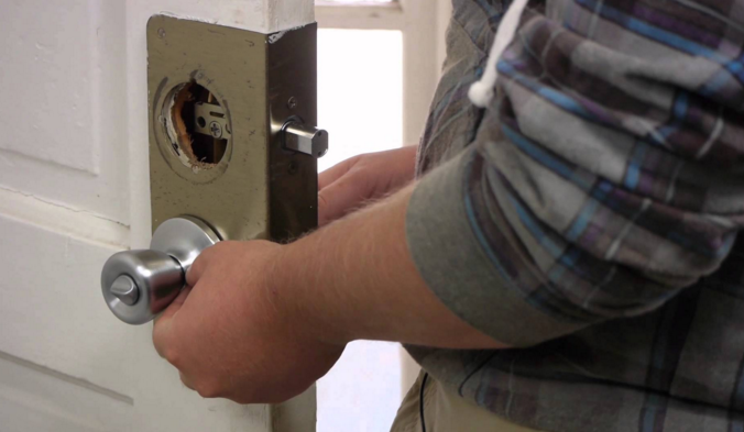 Why You Should Change Your Locks When Moving