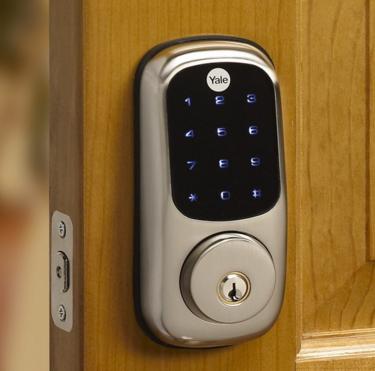 Choosing Safe And Secure Door Locks